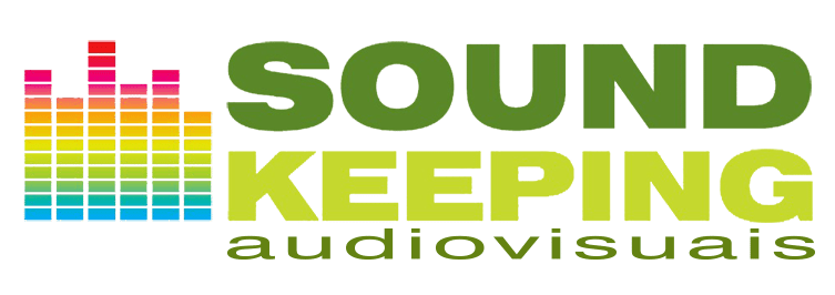 Sound Keeping - Audiovisuais